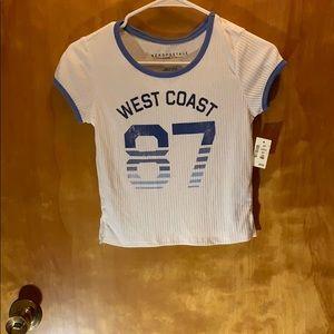 West coast 87 t-shirt!